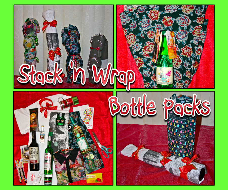 Picture of Stack and Wrap Bottle Packs