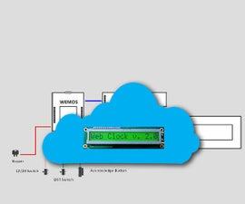 Web Clock Version 2.0