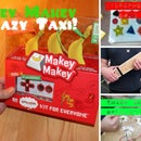 MakeyMakey Build Night (January 2015)