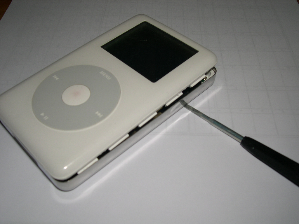 Picture of Open Your IPod