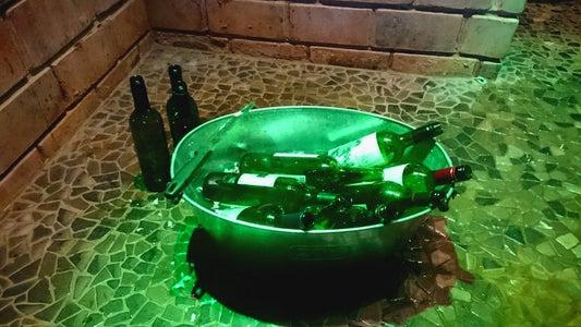 The Wine Bottles