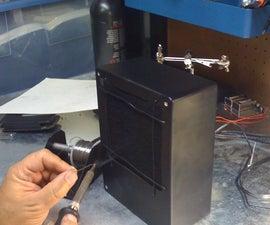 Soldering Fume Extractor