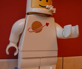 lego space maxifig