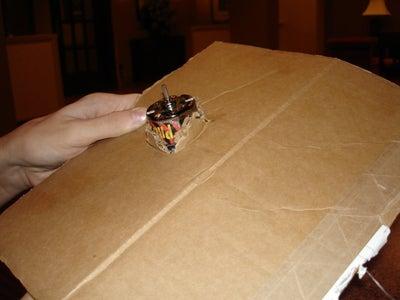 Prepair the Box