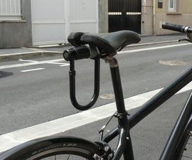 A stronger Mini-u Bike holder