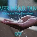 Simple Over Head Water Tank Alarm