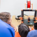 How to Teach 3D Printing to Young Designers