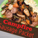Campfire Sausage Packet
