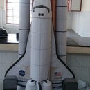 Nasa Space Shuttle Atlantis