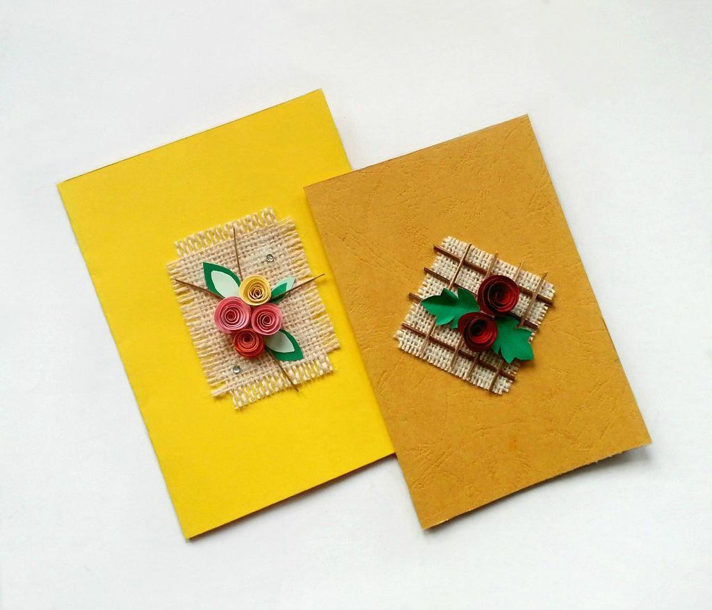 Picture of DIY Designer Cards