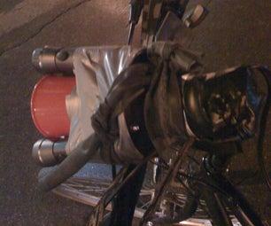 My Bike Car Horn