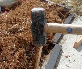 Redwood Stakes As Bender Boards