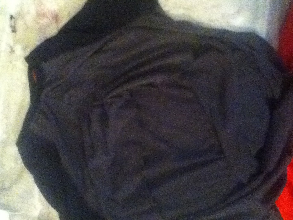 Picture of Cut the Shirt
