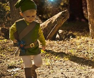Classic Game Costumes