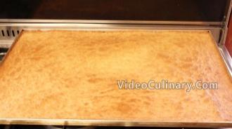 Picture of Make the Coconut Sponge
