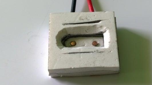 Foam Board Prototype to Prove That It Will Work! *UPDATE*
