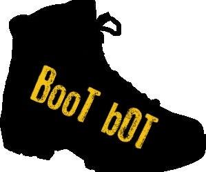 Boot Bot Arduino Bootload Shield