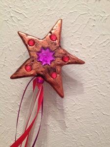 Star Top for Magic Wand- InstaMorph
