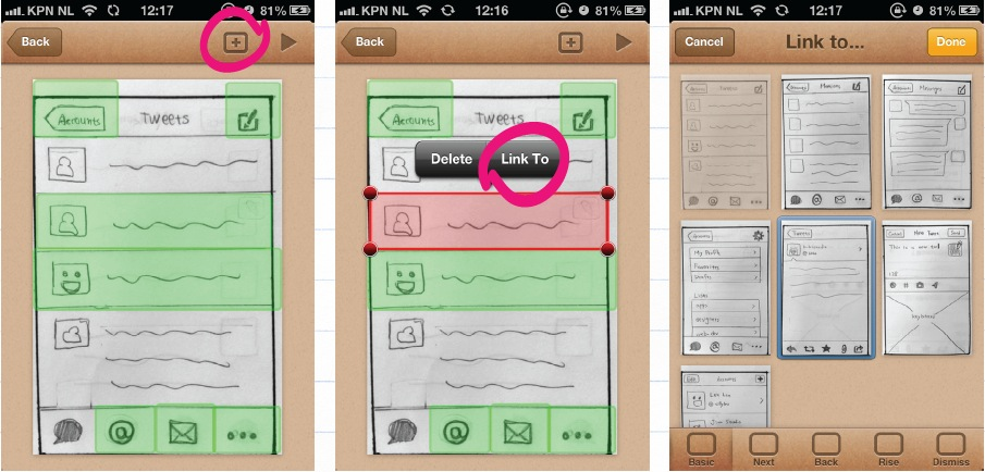 Picture of Create Your App / Maak Je App