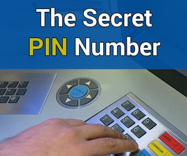 The Secret PIN Number