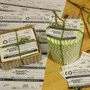 Packaging JooSoap Eco Soap