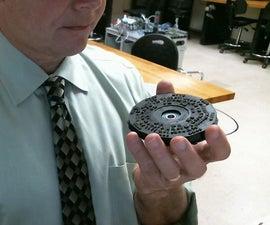 An Educational Fidget Spinner - Finally!