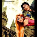 Extreme makeover: from Rapunzel to Harry Potter