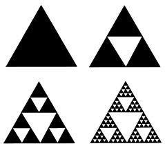 Picture of How to Sketch the Sierpinski Triangle