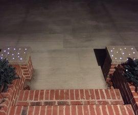 Sparkling Concrete