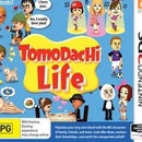 How to Create a Mii in Tomodachi Life Part 1 (Start from Scratch)