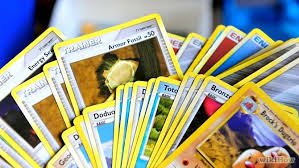 Picture of How to Construct a Proper Pokemon Deck