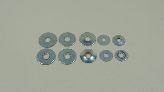 Materials & Equipments