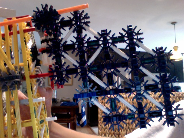 Picture of Knex Arm Armor