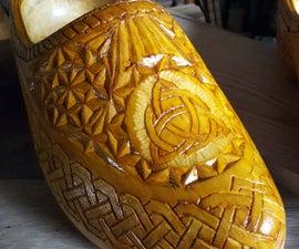 Carve Clogs for Shop Shoes