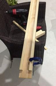 Step 2: Building the Rail
