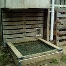 Planter Box for Free