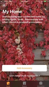 Connecting Homebridge to Your Iphone