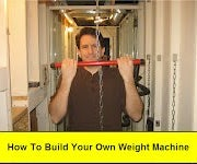 How to Build Your Own Weight Machine