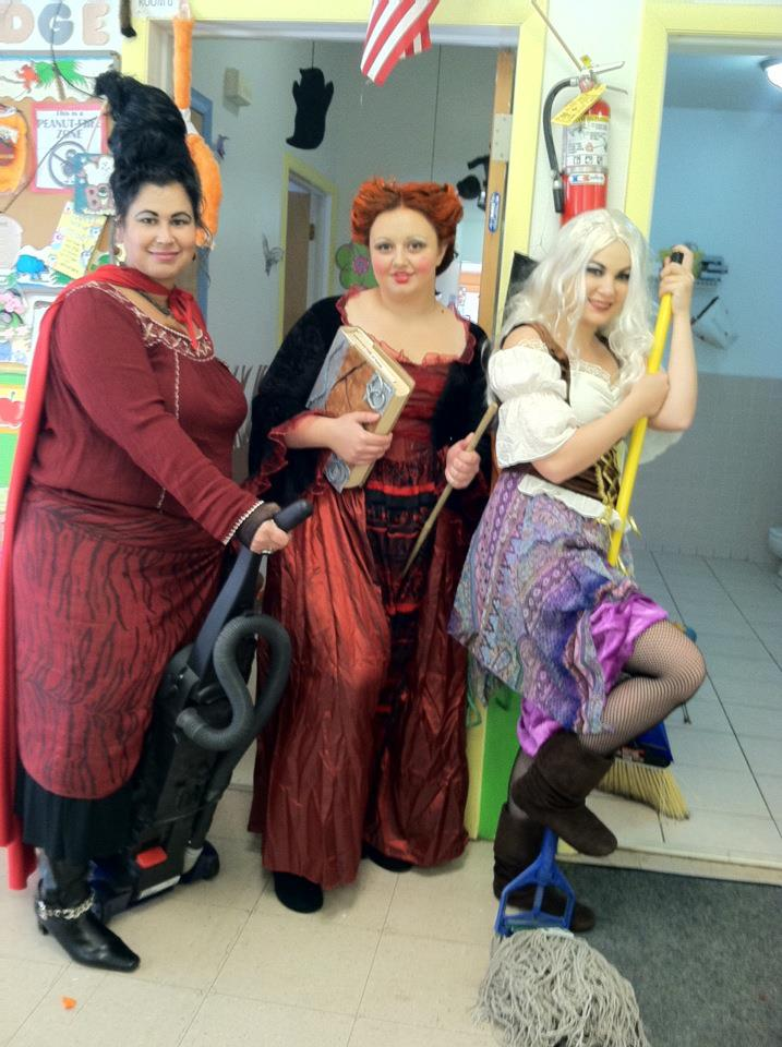 Picture of Sanderson Sisters