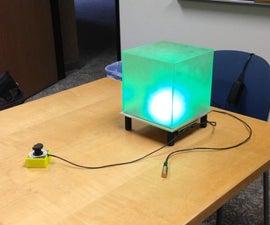 Interactive Mood Lamp