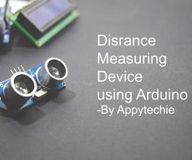 Distance Measuring Device