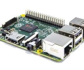 Remote Control Your Raspberry Pi