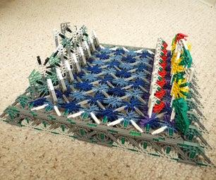 Knex Chess Set