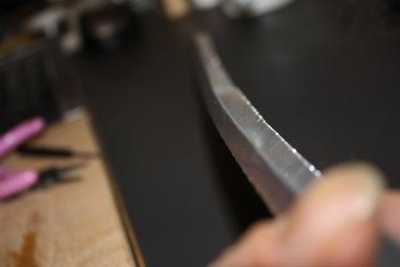 Metalwork - Trim and Banding
