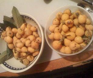 Loquat Marmalade