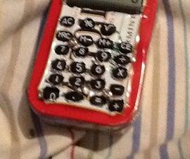Altoides Tin Calculater