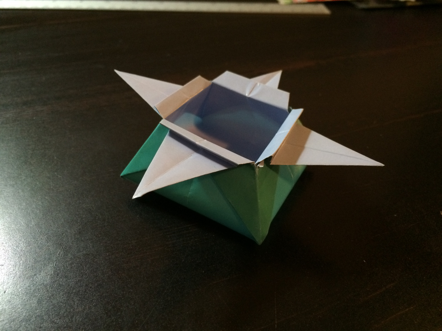 Picture of Origami Box