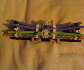 Great Sniper Scope for any Knex Rifle
