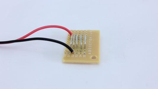 Water Sensor Design