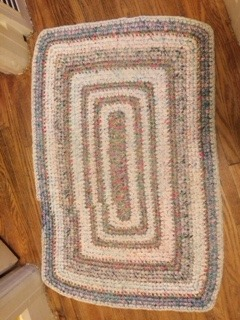 Picture of The Larger Rug